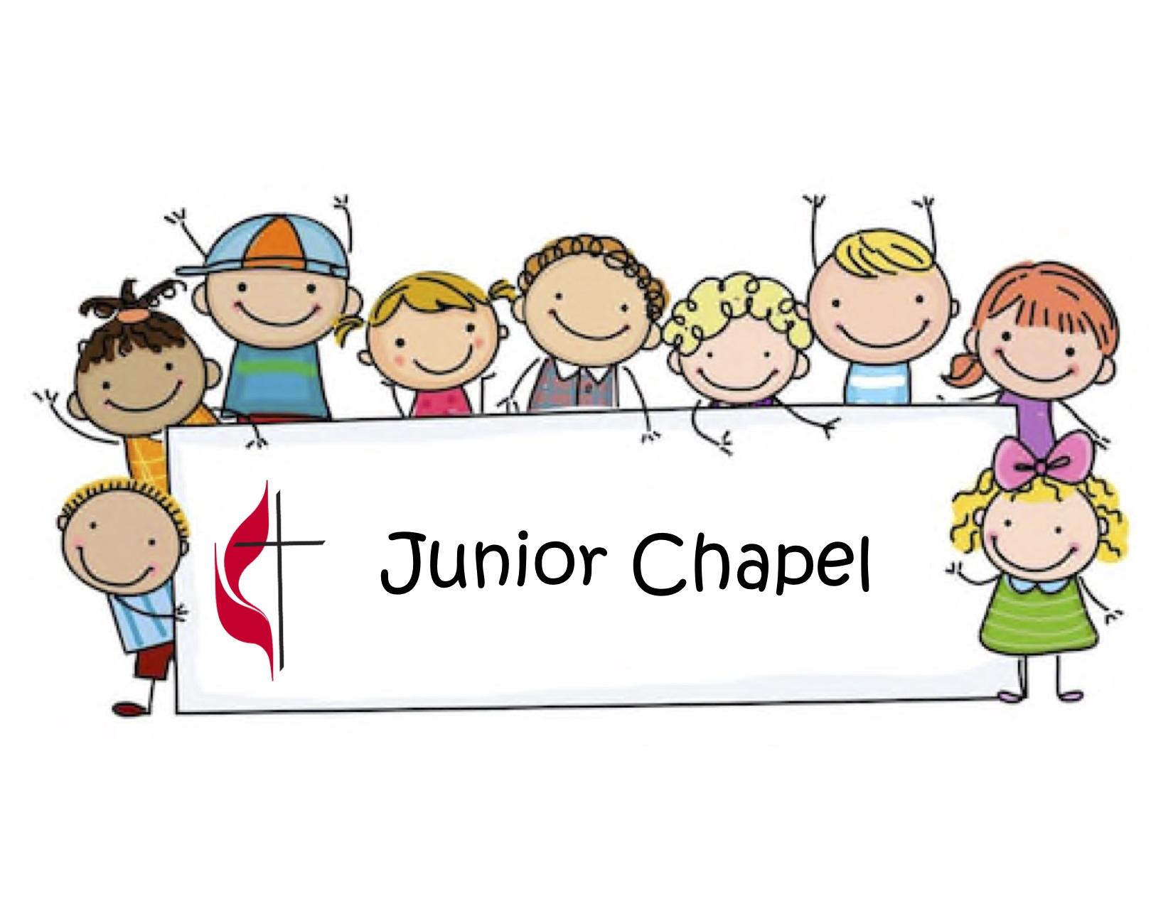 Junior Chapel